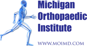Michigan Orthopaedic Institute Logo